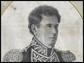 Retrato del Almirante Brown