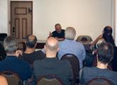 Conferencia Carlos Capelán