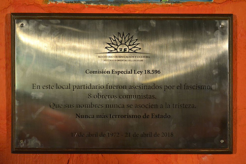 placa
