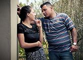 Romeo y Julieta de Los Palomares