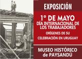 1º de Mayo en Paysandú