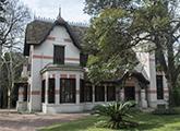 Visita a la Quinta de Herrera