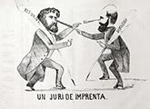 Adquirimos prensa humorística y literaria de hace más de ciento cincuenta años