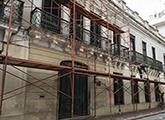 Empezamos obras en Casa Rivera