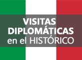 Uruguay e Italia estrechando vínculos…