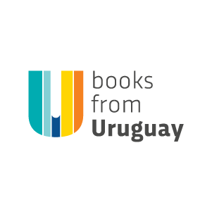 Logo Books from Uruguay