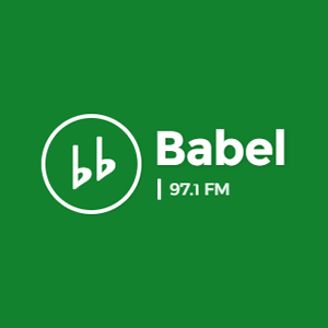 Logo Radio Babel