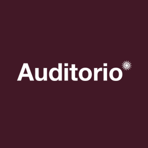 Logo Auditorio