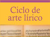 ¡Bienvenida primavera! Ciclo de arte lírico en el Museo Histórico