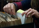 Pasantías y voluntariado en el Museo: de acá y de allá