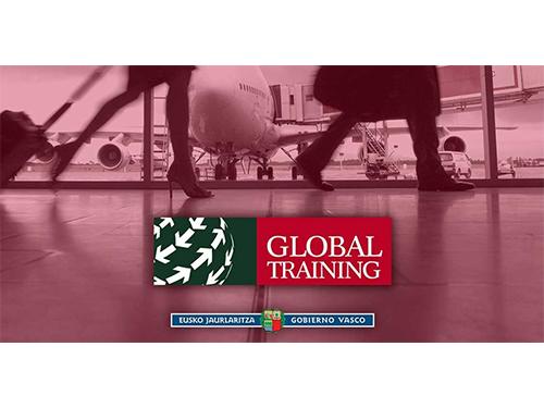 Becas Global Training imagen