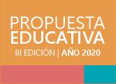 ¡De vacaciones o en clase, pero de vuelta al museo! Propuesta Educativa 2020