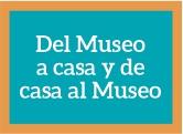 Del Museo a Casa y de Casa al Museo