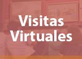 Mientras tanto, visitas virtuales…