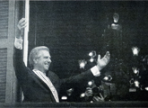 Tabaré Vázquez. Momentos históricos.