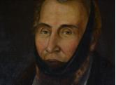 Retrato de Miguel Antonio Vilardebó