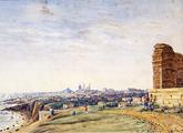 Dibujos de un Ministro Plenipotenciario: tres vistas de Montevideo de William Gore Ouseley (1845-1846)