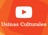 Logo Usinas YouTube
