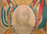 Retrato - Biografía del General Don José Gervasio Artigas