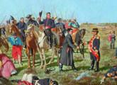 Boceto de Batalla de Las Piedras
