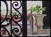 Detalle de reja Casa Giró