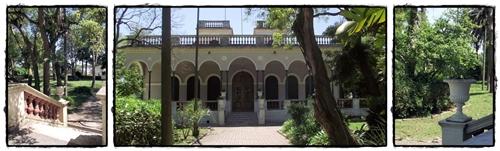 Casa quinta de Batlle y Ordóñez
