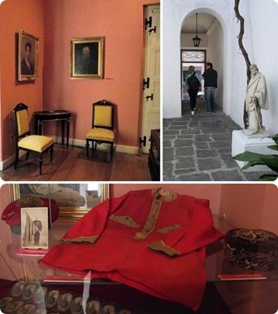 Casa de Garibaldi