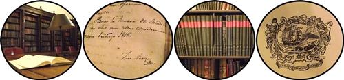 Inventario de manuscritos
