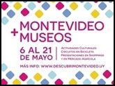 Montevideo + Museos 2014