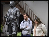 Visita de estudiantes del IPA
