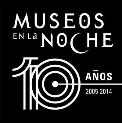 Museos en la Noche 2014