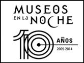 ¡Museos en la Noche en fotos!