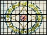 Las vidrieras de Arturo Marchetti