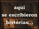 "Inauguración de exposición ""Aquí se escribieron historias"""