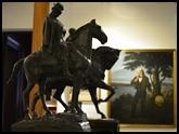 ¡El museo está abierto en Turismo!