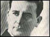 Recordamos a Luis Cluzeau Mortet