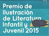 Premio de Ilustración de Literatura Infantil y Juvenil - segunda edición