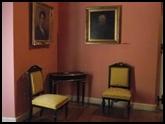 Abrimos Casa de Garibaldi