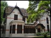 Cerramos Quinta de Herrera y Casa de Montero