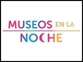 Museos en la noche 2016