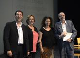 Premio a las Letras