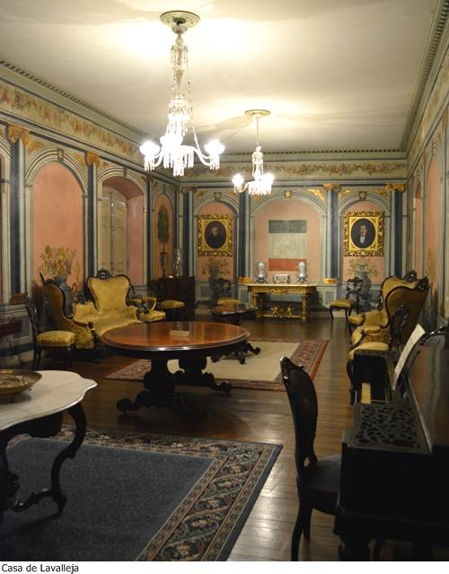 Casa de Lavalleja