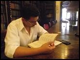 Biblioteca y hemeroteca cierran en enero